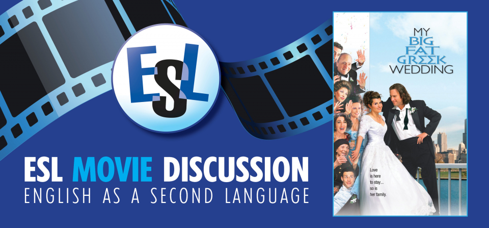 ESL Movie Discussion Group