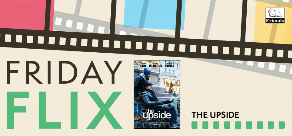 Friday Flix: The Upside