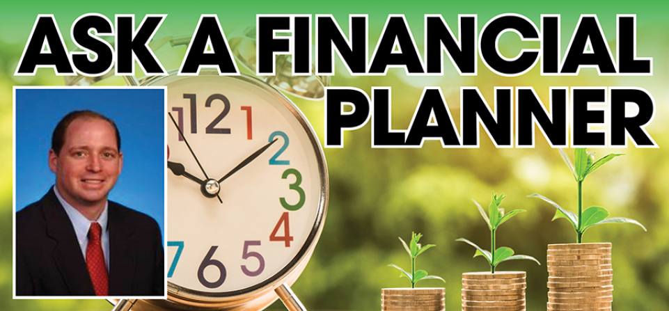 Ask a Financial Planner