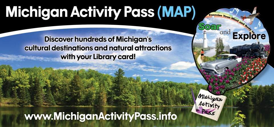 Michigan Activity Pass