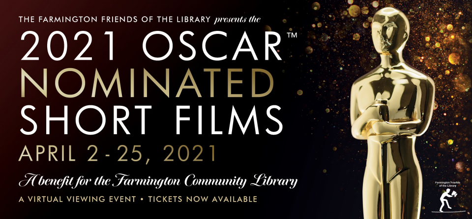 2021 Oscar™ Nominated Shorts Films | Virtual Fundraising Event