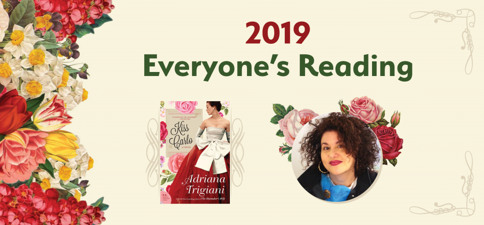Everyone's Reading 2019