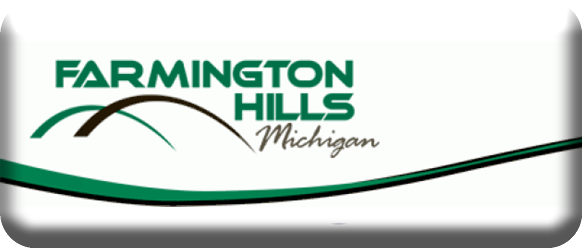 Farmington Hills City Web Site