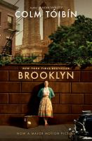 Brooklyn Book Cover