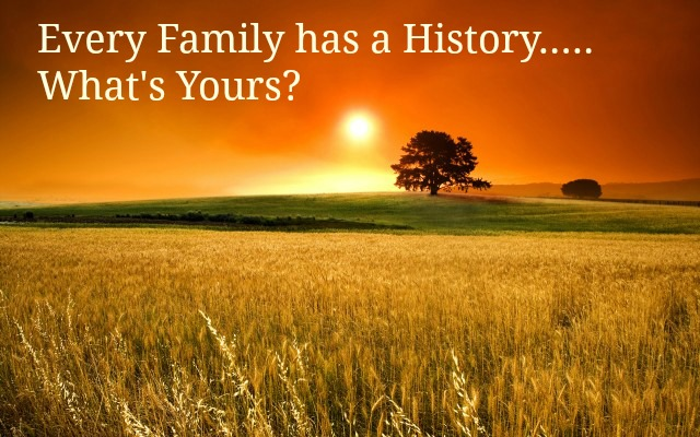 august is family history month farmington community library