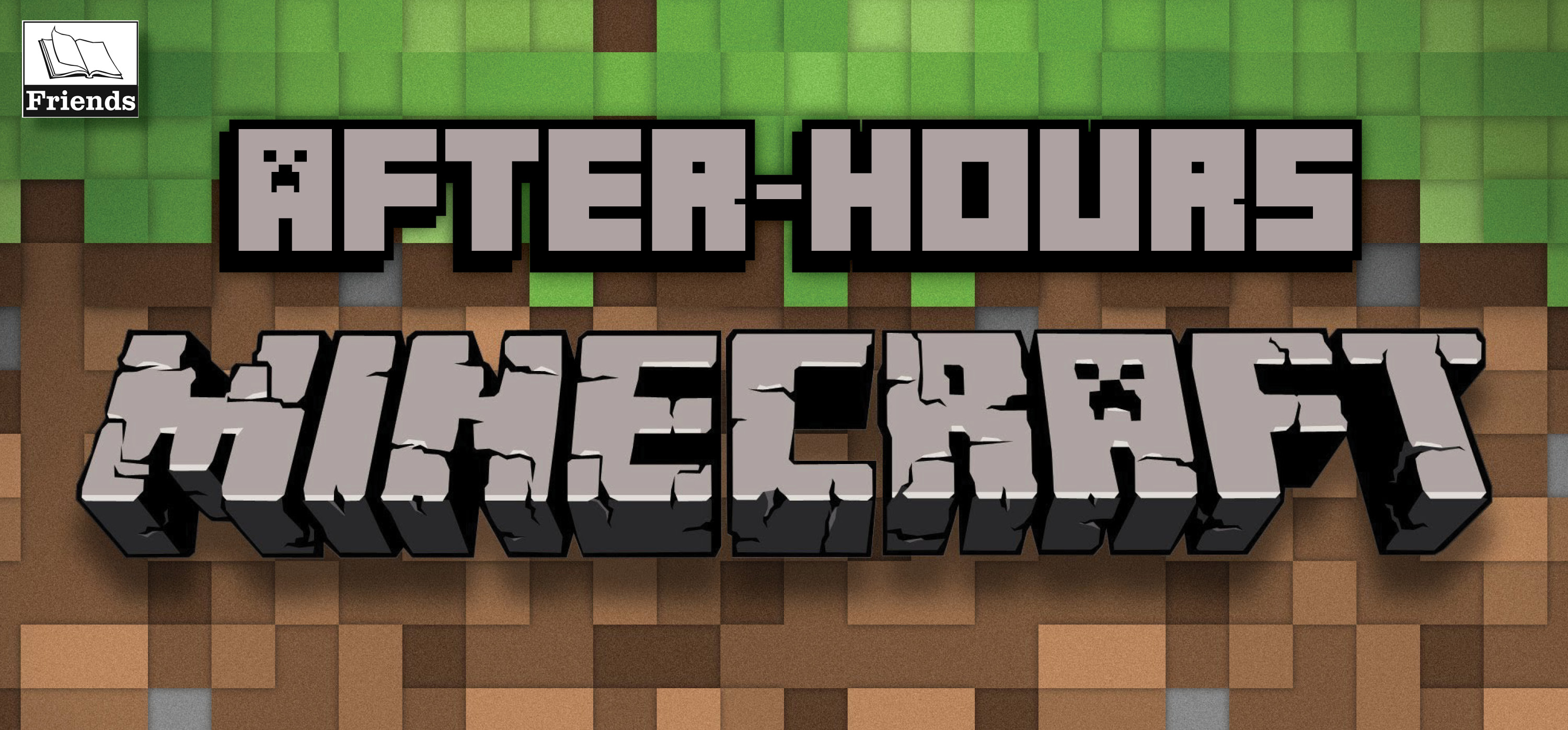 After-Hours Minecraft
