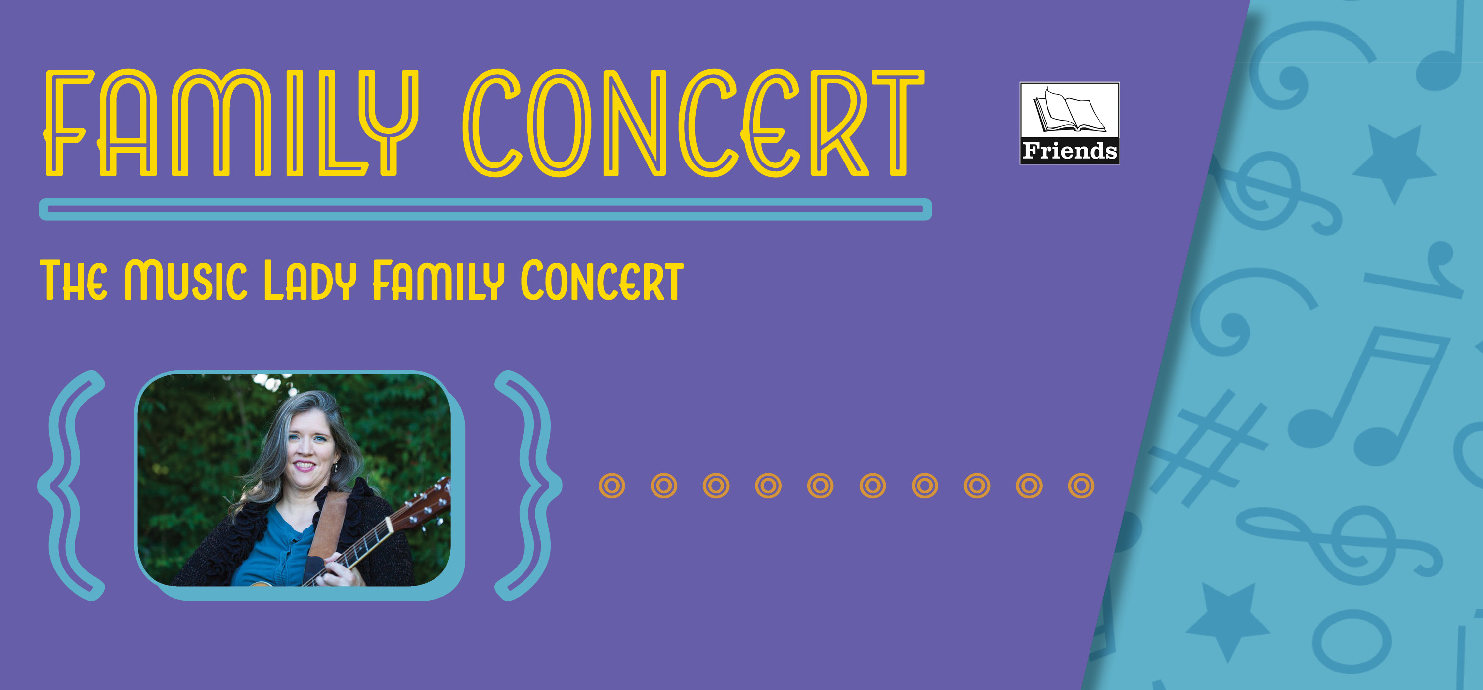 The Music Lady Family Concert