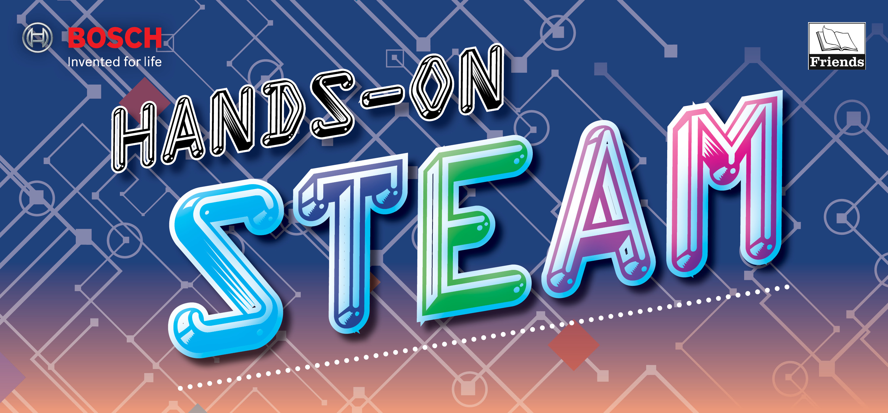 Hands-on STEAM