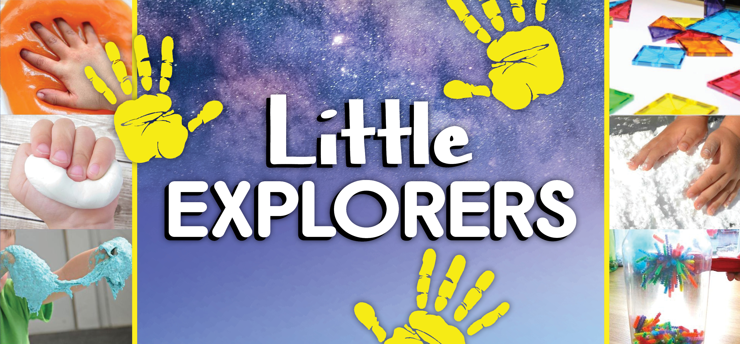 Little Explorers
