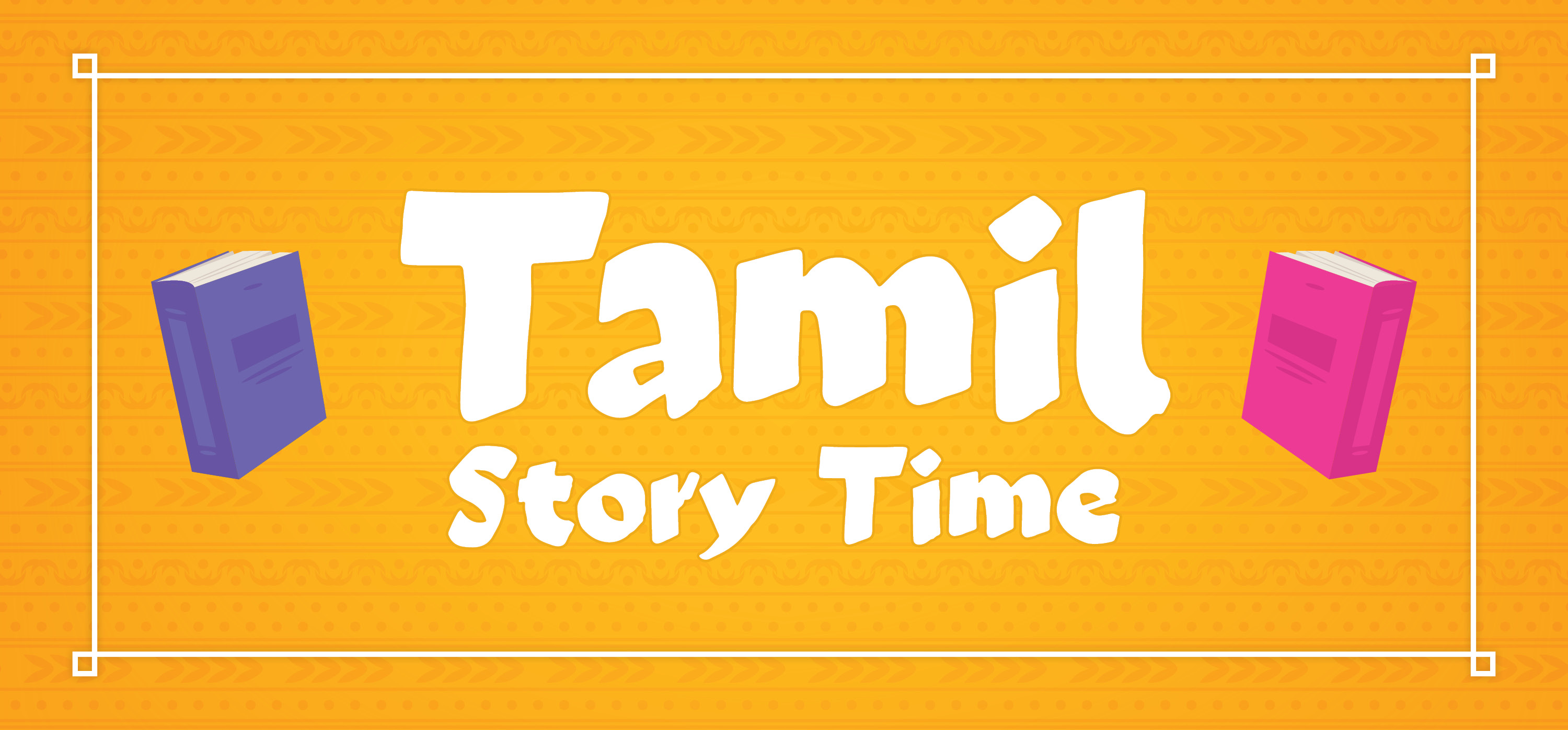 Tamil Story Time