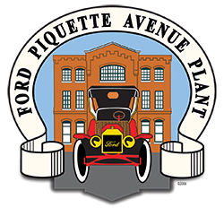Ford Piquette
