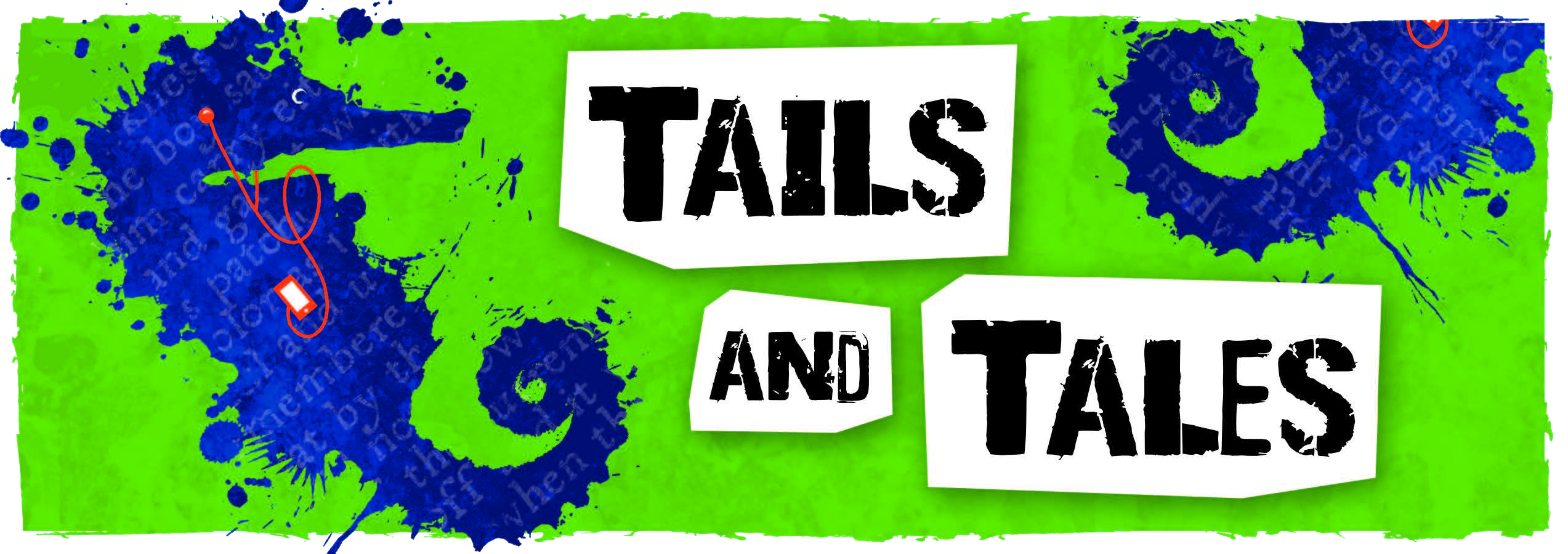 Tails & Tails: Summer Reading 2021