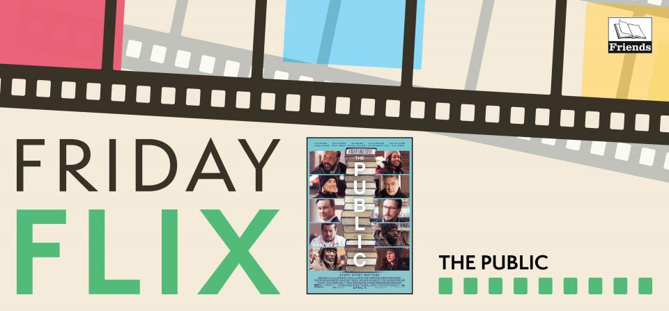 Friday Flix: The Public