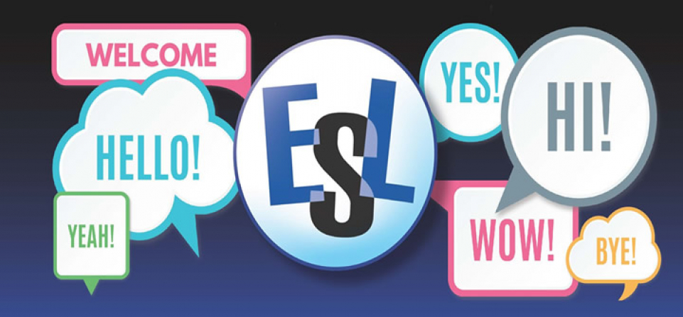 English as a Second Language One-on-One Sessions