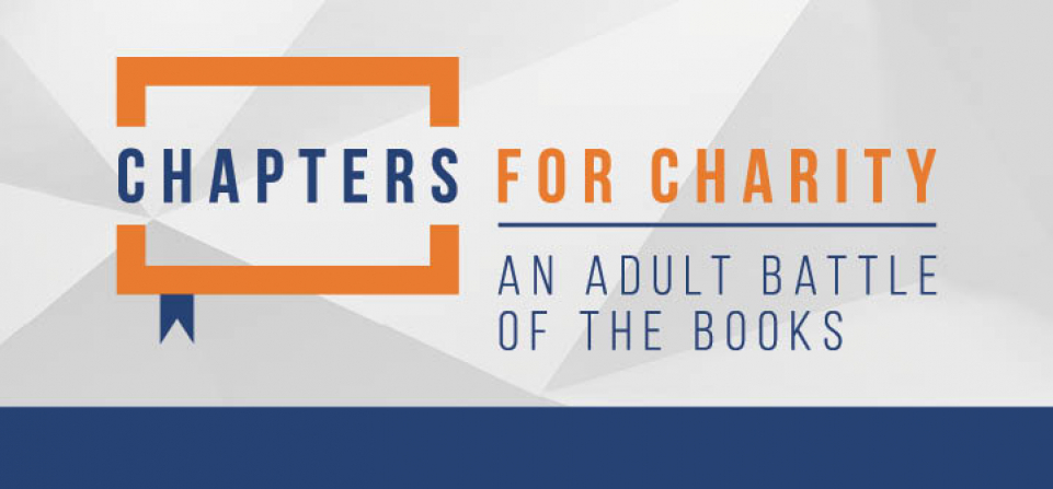 Chapters for Charity