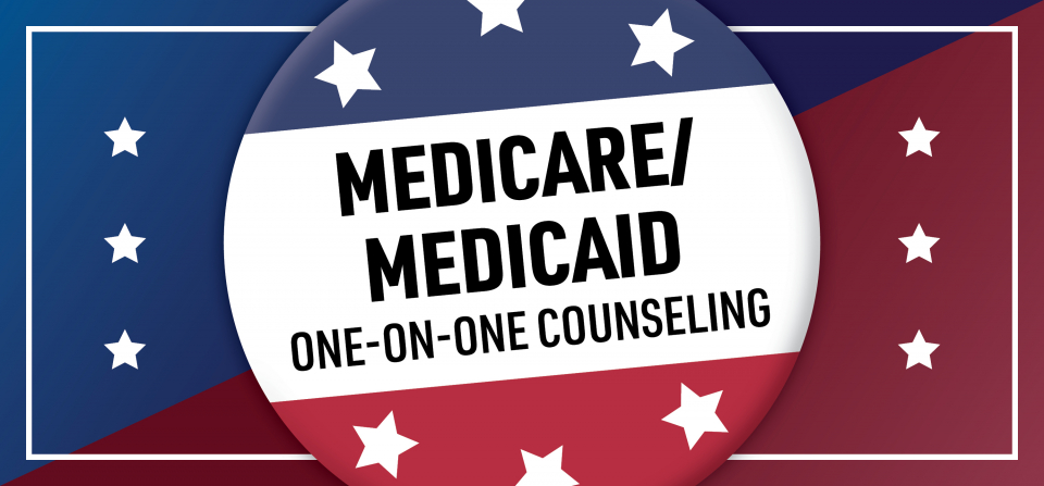 Medicare One-on-One Assistance
