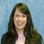 Maria Mainero, Treasurer
