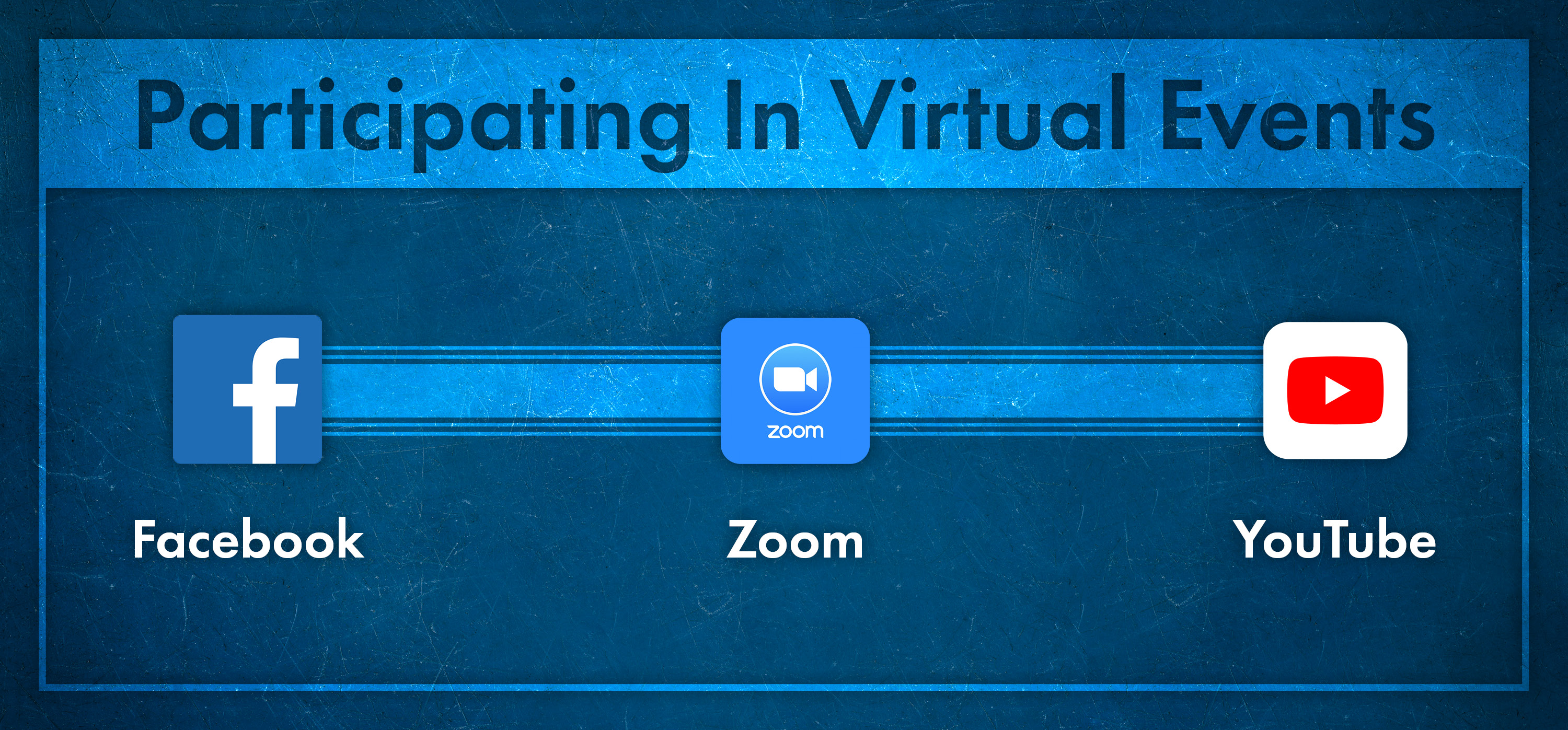 Participating in Virtual Events