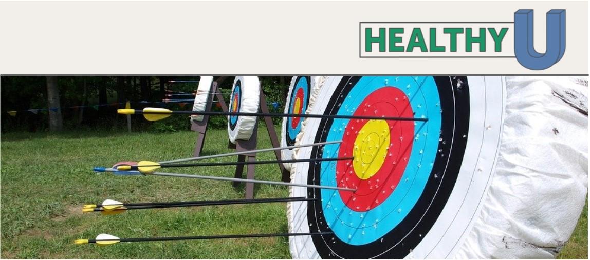 Healthy U: Archery!